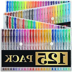 Artist's Multifunction Writing Instruments Choice Gel Pens S
