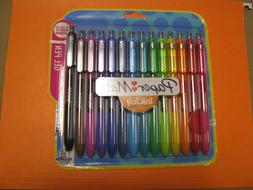 Brand New - Paper Mate InkJoy 0.7 mm Medium Point Assorted I