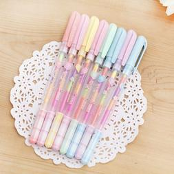 Creative Korea Style Stationery Beautiful <font><b>Colorful<