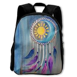 dream catcher preschool backpack bags