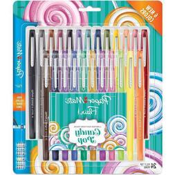 Paper Mate Flair Felt Tip Pens, Medium Point , Limited Editi