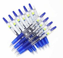 Pilot Juice Gel Rolling Ball Pens, Ultra Fine Point,rubber B