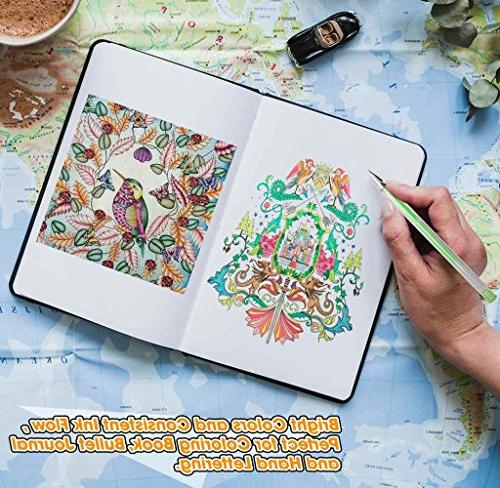 Smart Art 100 Colors for Adult Drawing
