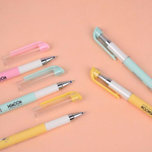 3Pcs gel pen pens stationery