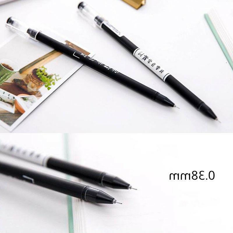 3Pcs Gel Writing School Gift New