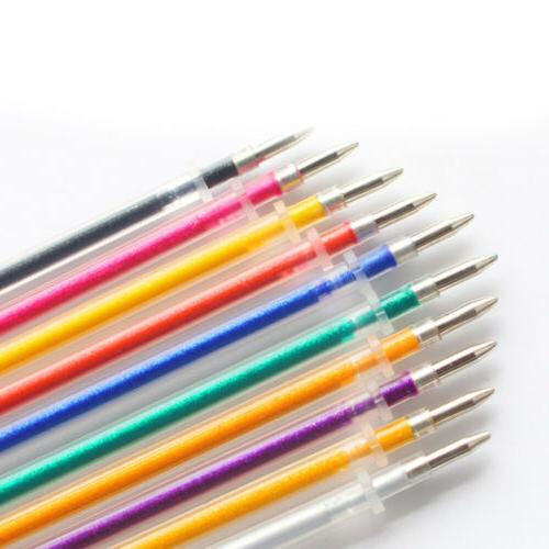Gel Pen 48 Colors Craft
