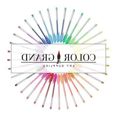 ColorGrand Pen for - Gel and