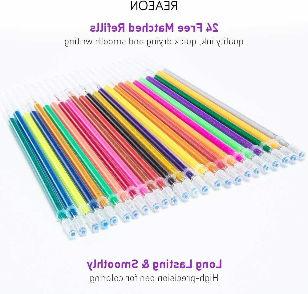 Glitter 24 with