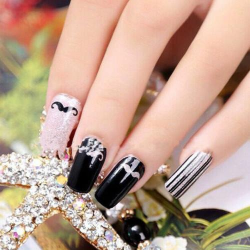 Nail Acrylic Pen Manicure Supplies
