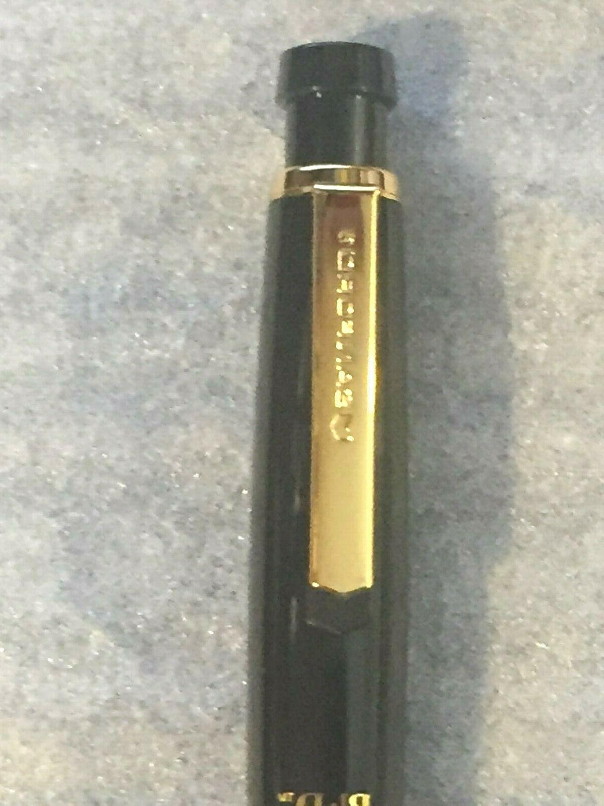 Sanford Pen - New Gold