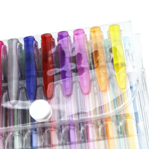Smart Color Art 100 Colors Pens for Coloring Drawing
