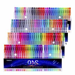 M280240 Gel Pens Set   for Adults Coloring Books Drawing Art