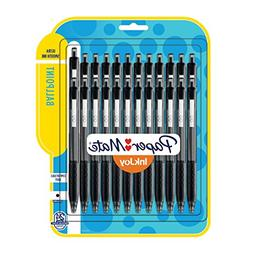 Paper Mate Inkjoy 300 Rt Ballpoint Pens - 1 Mm Point Size -