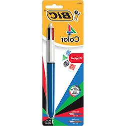Bic 4-Color Pen