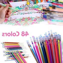 School Stationery Kids Craft Art Supplies Drawing Colorful G