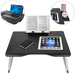 Cooper Table Mate  Couch Table, Bed Desk for Laptop, Writing