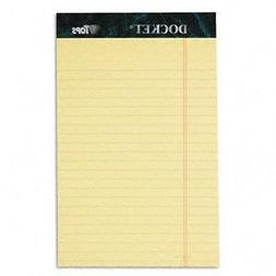 TOP63350 - Docket Ruled Perforated Pad