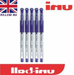UM151 0.38mm Uni-ball Signo Fine Tip Gel Comfort Grip Roller