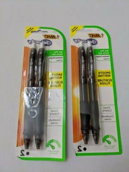 BIC Velocity Gel Pen - 0.7 mm Point Size - Point Point Style
